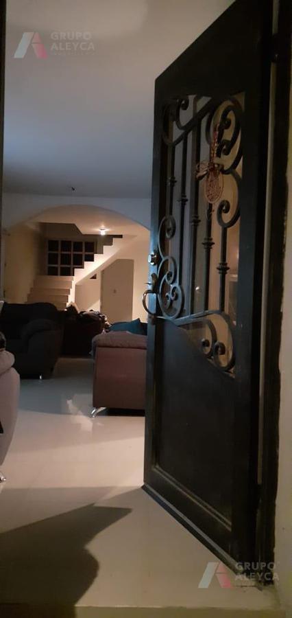 Foto Casa en Venta en  Los Angeles,  San Nicolás de los Garza  Fraccionamieto Los Angeles Segundo Sector San Nicolas
