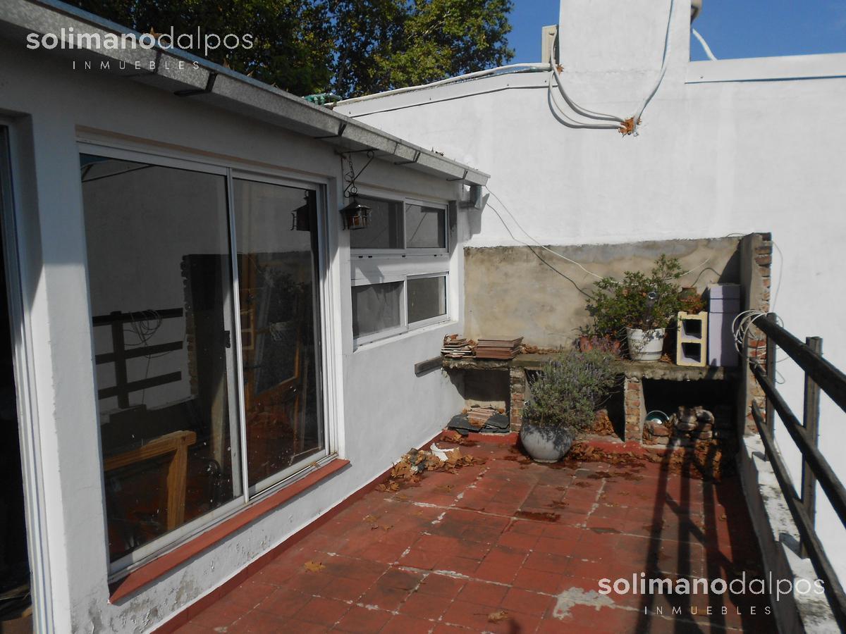 Foto PH en Venta en  Olivos-Maipu/Uzal,  Olivos  Juan de Garay al 2600