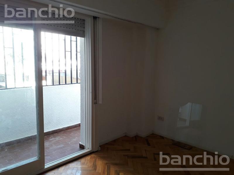 Pte. ROCA al 800, , Santa Fe. Alquiler de Departamentos - Banchio Propiedades. Inmobiliaria en Rosario