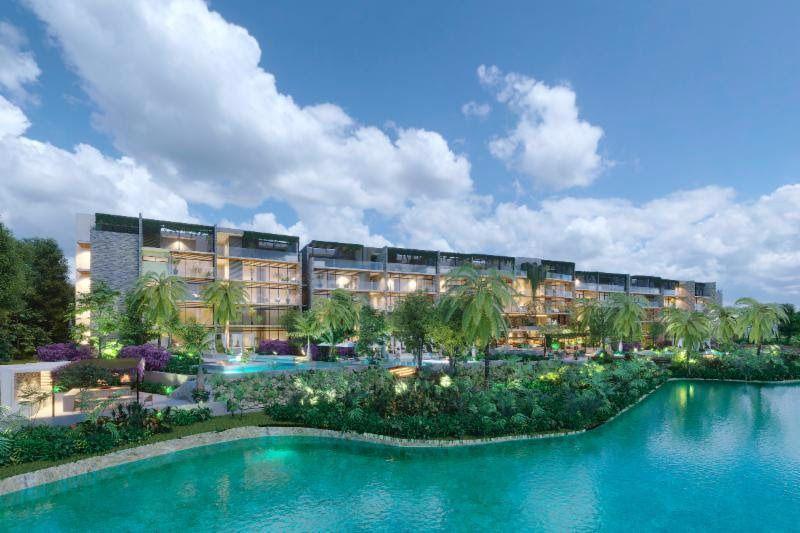 Tulum Apartment for Sale scene image 7