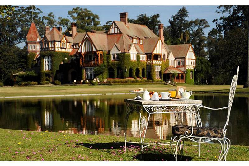 Foto Terreno en Venta en  Estancia Villa Maria,  Countries/B.Cerrado  Estancia Villa Maria |Lote |Venta