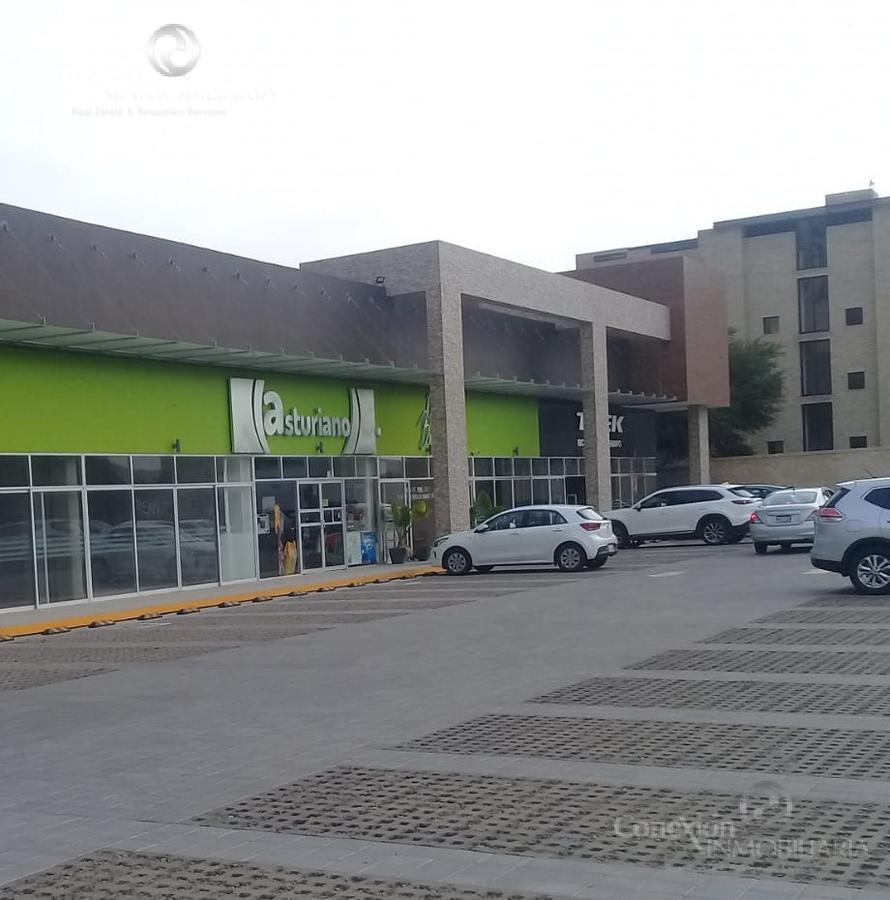 Foto Local en Renta en  El Salitre,  Querétaro  Boulevard Arco de Piedra al 100