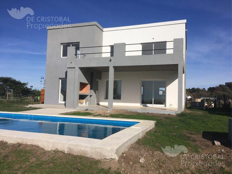 Foto Casa en Venta en  El Canton - Norte,  Countries/B.Cerrado (Escobar)  El Cantón Norte - Escobar