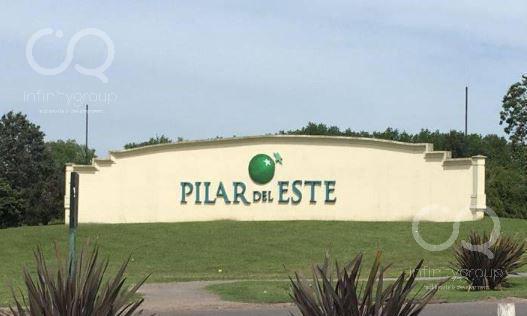 Foto Terreno en Venta en  Santa Elena ,  Pilar Del Este  Lote Interno Santa Elena - Pilar Del Este