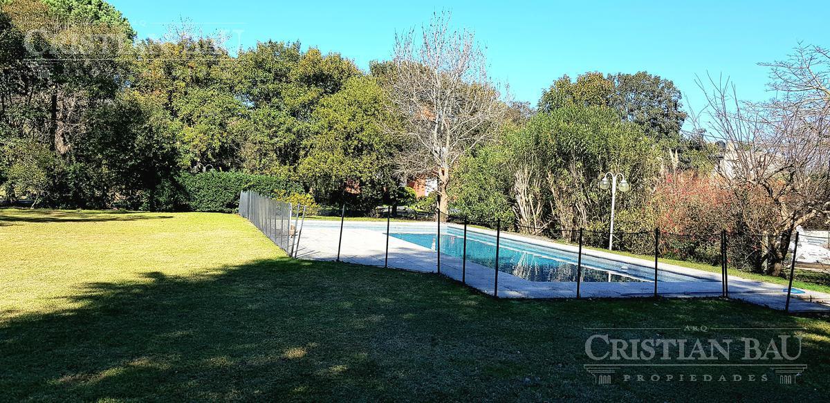 Foto Casa en Venta en  Las Brisas,  Countries/B.Cerrado (Pilar)  Las Brisas Country Club con Piscina