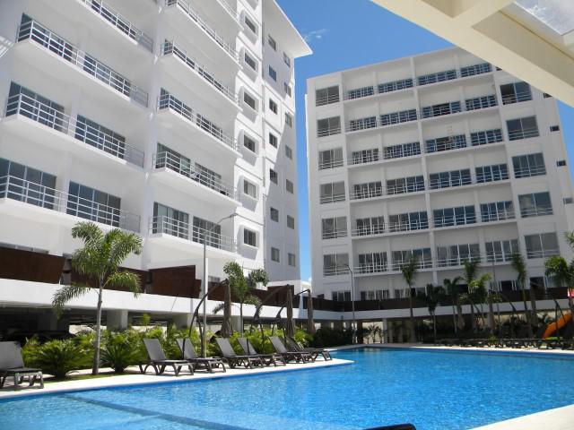 Foto Departamento en Venta en  Benito Juárez ,  Quintana Roo  Departamento en Venta en Cancún,  SOHO Elite Apartments,  Garden de 3 recàmaras. Astoria, Zona Huayacán,