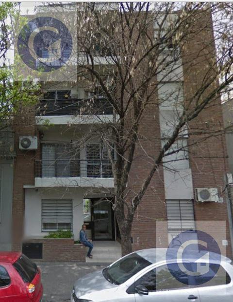 Foto Departamento en Alquiler en  Macrocentro,  Rosario  Ricchieri al 800