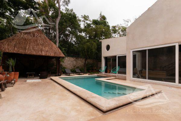 Picture House in Sale in  Tulum ,  Quintana Roo  Tulum
