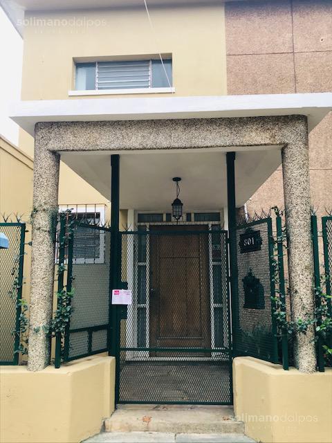 Foto Casa en Venta en  La Lucila-Vias/Maipu,  La Lucila  Roma al 800