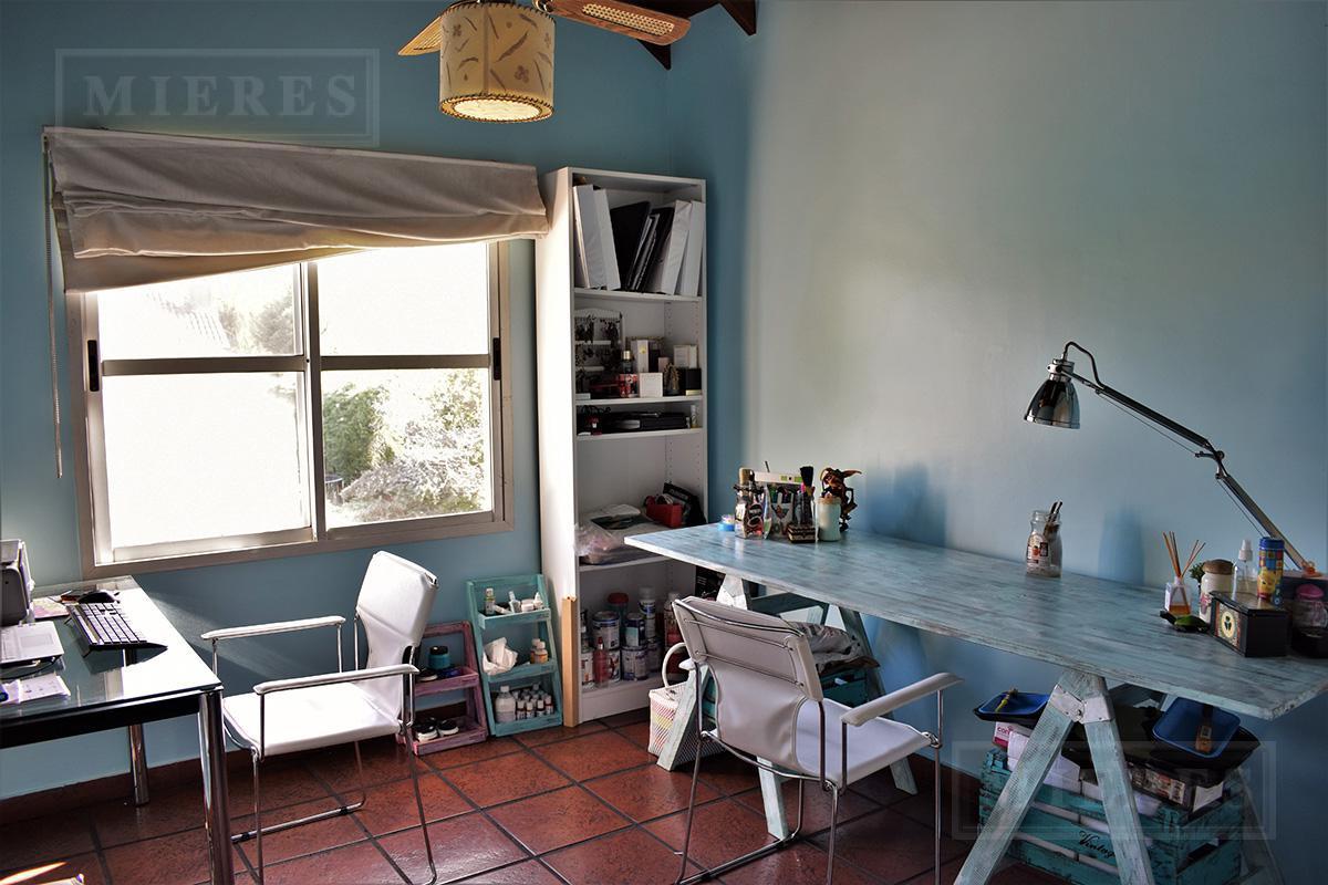 Casa de 196 mts en La Campiña