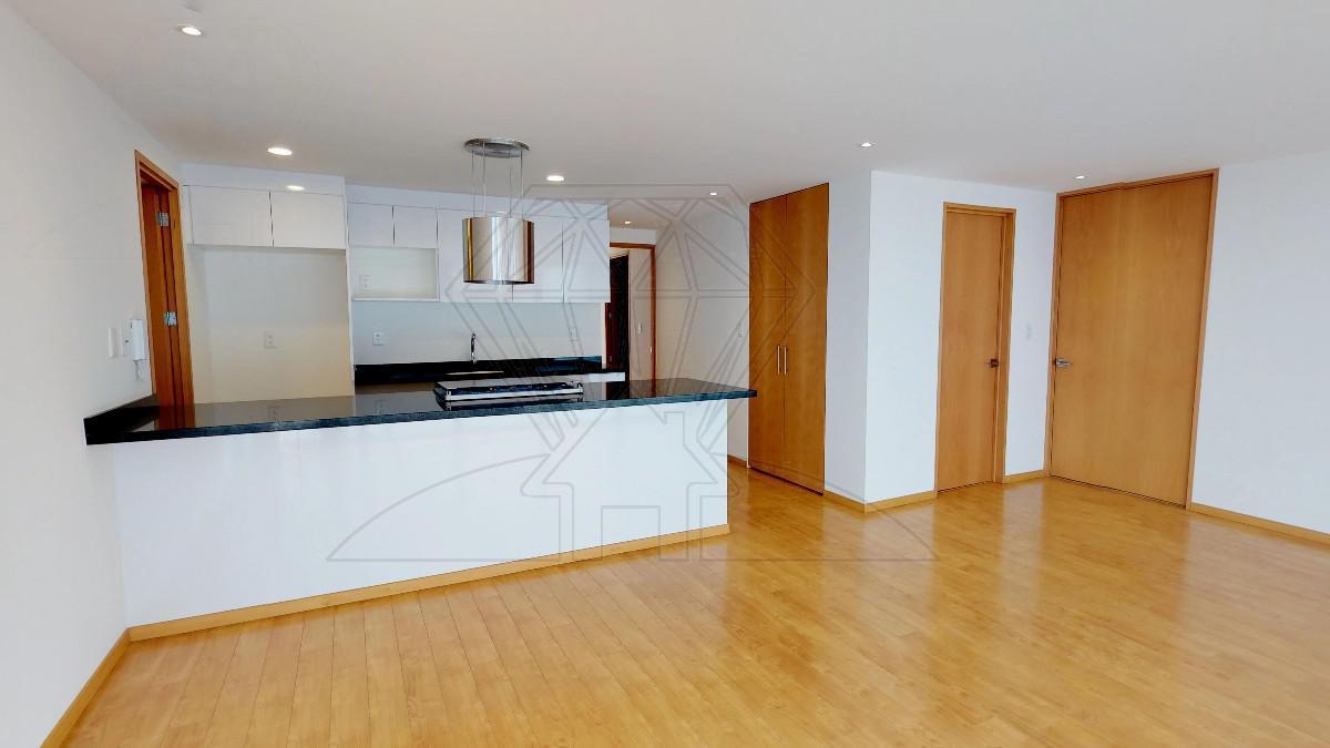 Foto Departamento en Renta en  Condesa,  Cuauhtémoc  Condesa, Cda de Altata departamento nuevo en renta (VW)