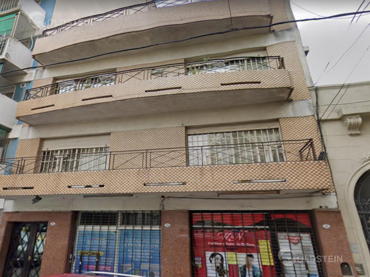 Foto PH en Venta en  Almagro ,  Capital Federal  PRINGLES al 500