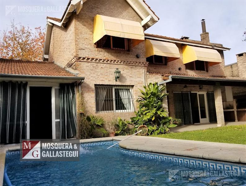Lonardi al 3400 - San Isidro | Las Lomas de San Isidro | Las Lomas-La Merced