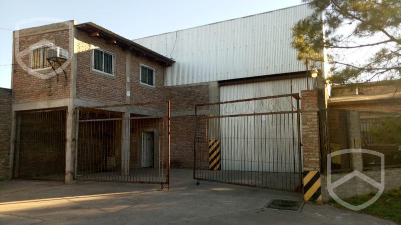 Foto Galpón en Alquiler en  Barrio Industrial,  Rosario  Circunvalacion y Avellaneda