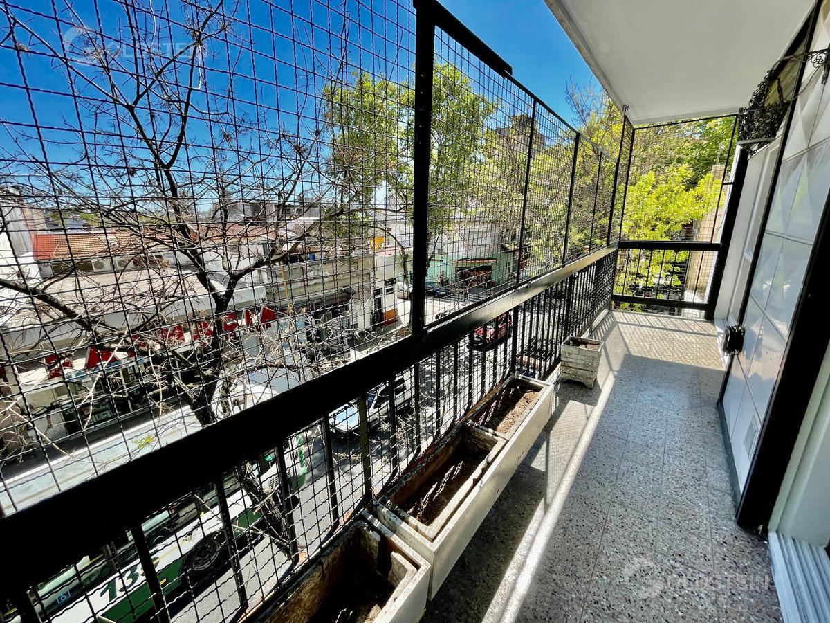 Foto Departamento en Alquiler en  Villa del Parque ,  Capital Federal  Alvarez Jonte al 2400