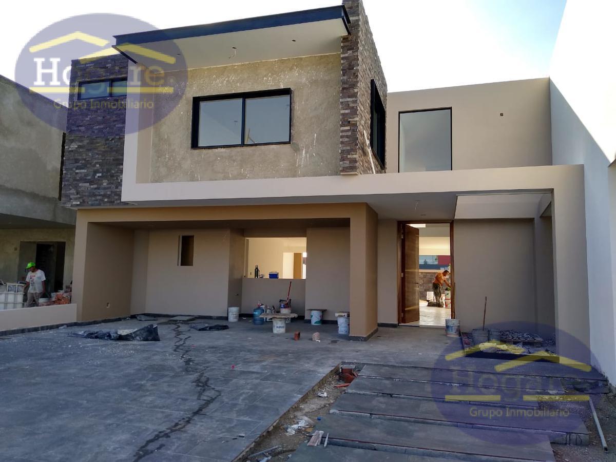 Casa en Venta Nueva en La Campiña Residencial en León Gto.