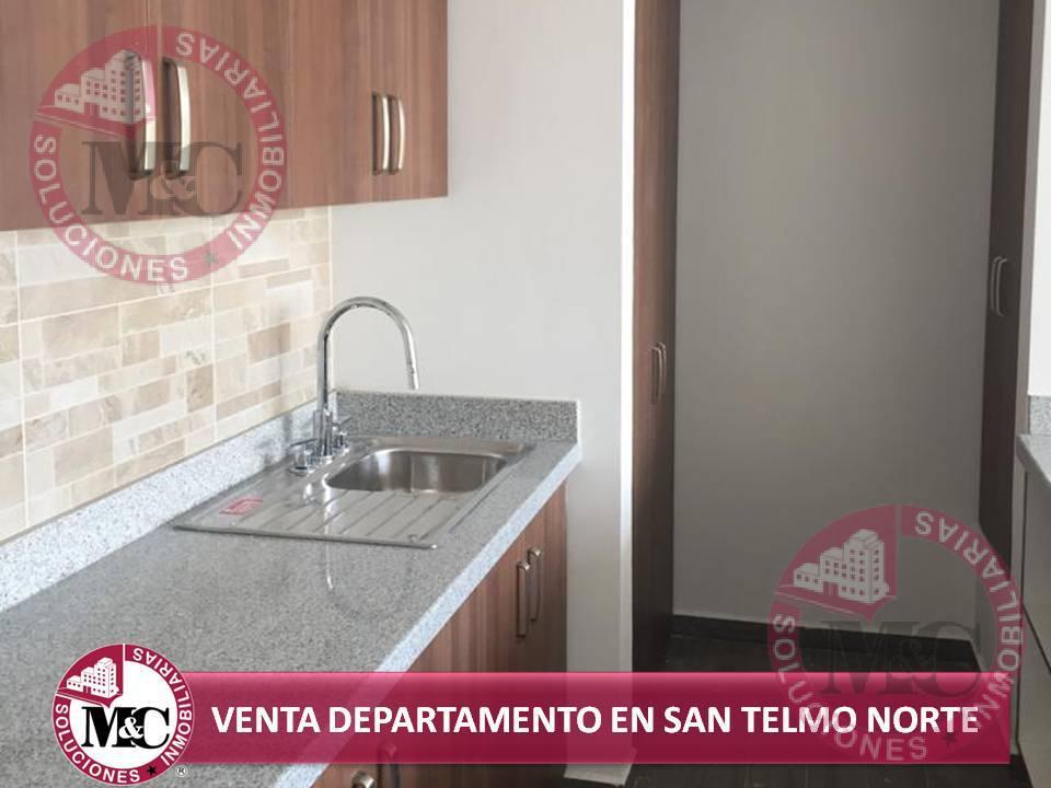 Foto Departamento en Venta en  Trojes de Alonso,  Aguascalientes  MC VENTA DEPARTAMENTO EN SAN TELMO NORTE