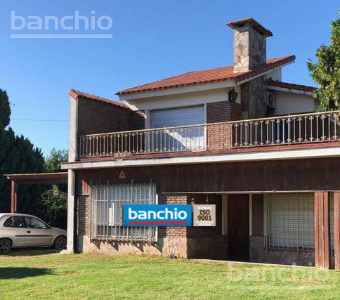 CANDELARIA al 1400, Funes, Santa Fe. Venta de Casas - Banchio Propiedades. Inmobiliaria en Rosario