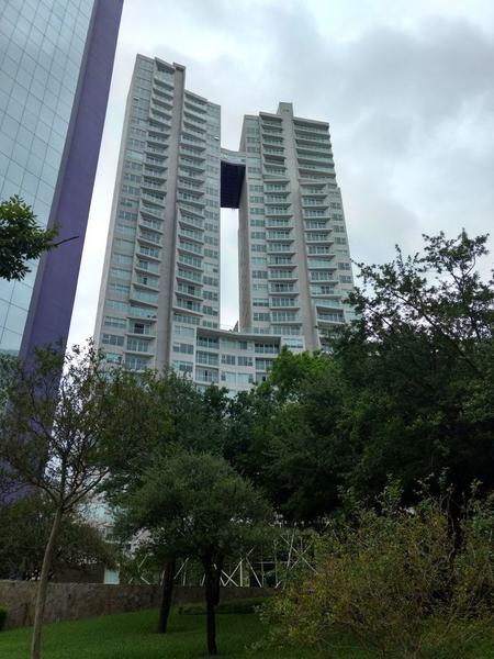 Foto Departamento en Renta en  Santa María,  Monterrey  Departamento en Renta Monterrey