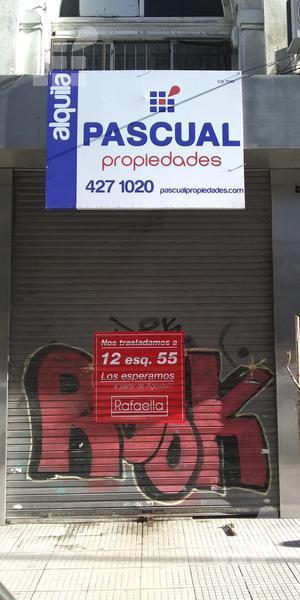 Foto Local en Alquiler en  La Plata ,  G.B.A. Zona Sur  48 e/ 7 y 8