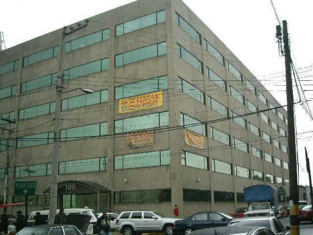 Foto Edificio Comercial en Renta en  San Andrés Atoto,  Naucalpan de Juárez  Edificio en Renta Naucalpan