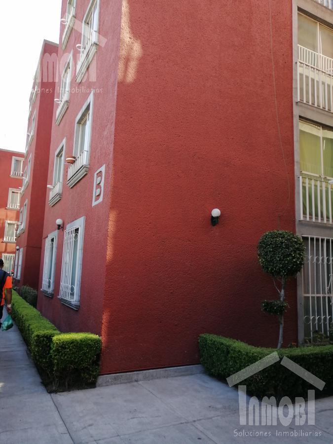 Foto Departamento en Renta en  Azcapotzalco ,  Ciudad de Mexico  Azcapotzalco