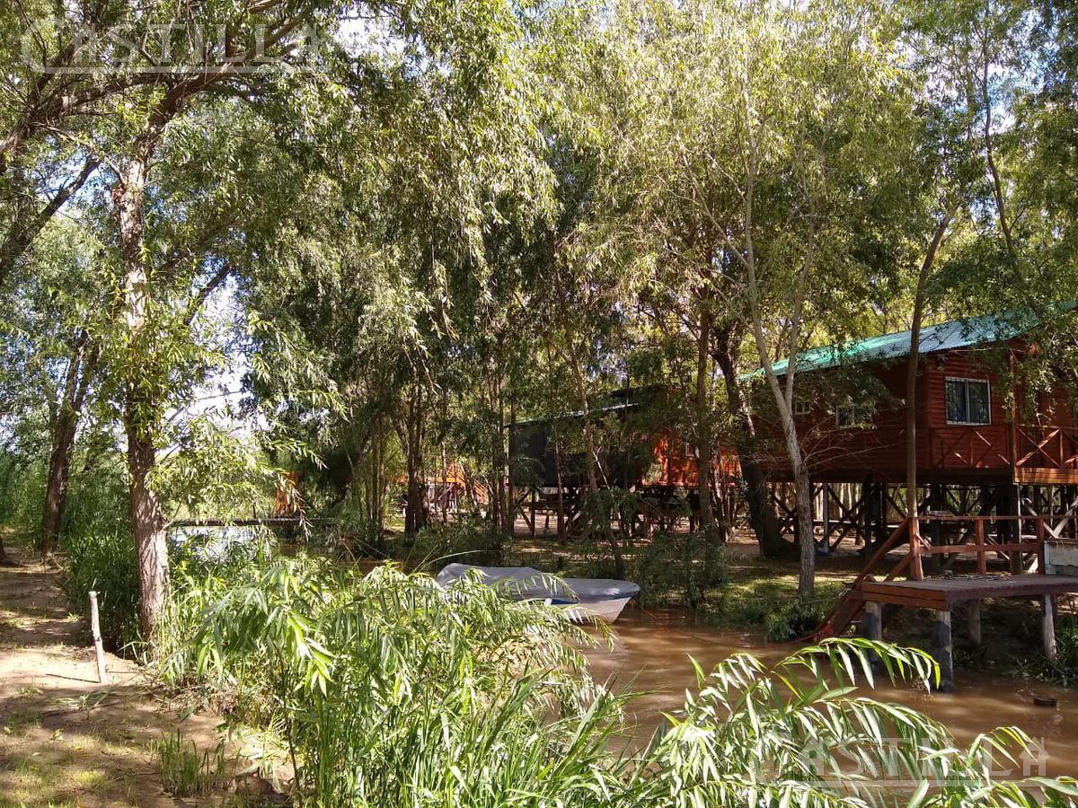 Foto Casa en Venta en  Parana De Las Palmas Tigre,  Zona Delta Tigre  RIO PARANA DE LAS PALMAS y CANAL HONDA