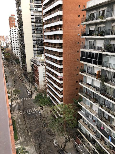 Foto Departamento en Alquiler en  Belgrano Barrancas,  Belgrano  Jose Hernandez y 3 de Febrero