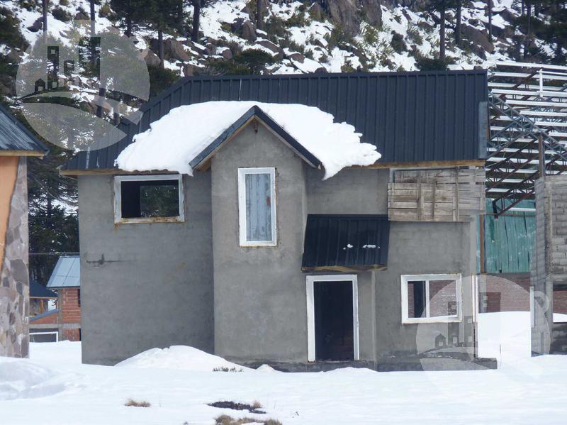 Foto Terreno en Venta en  Caviahue,  Ñorquin  Proyecto de 32 cabañas y loteo 17.600 Mts2