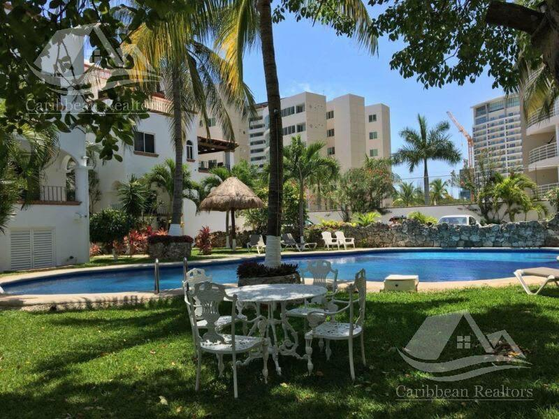 Picture Apartment in Rent in  El Table,  Cancún  El Table