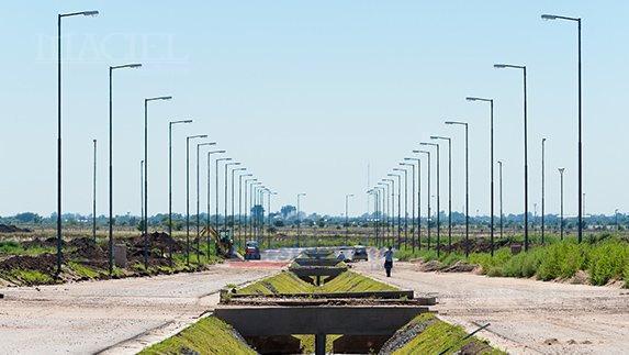 Foto Terreno en Venta en  Docta,  Cordoba Capital  Docta 2ª etapa  - 360 Mts2 - 15 MTS FTE ESQUINA Pos. Inmediata - infraestructura paga!