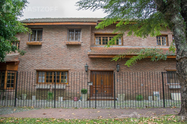 Casa-Venta-Alquiler-Acassuso-Las Heras entre Repetto y Emilio Mitre
