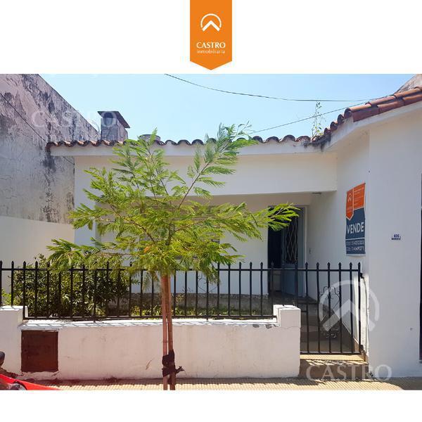 Foto Casa en Venta en  Merlo,  Junin  Becerra al 416