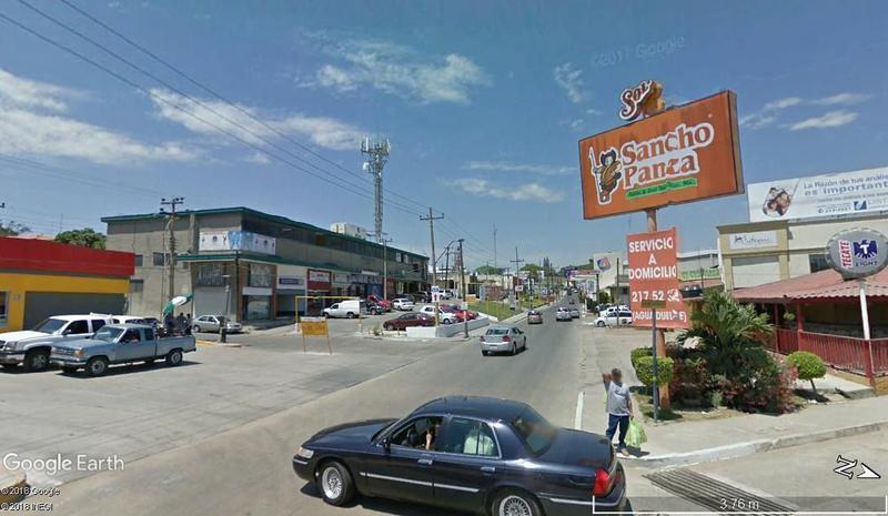 Foto Oficina en Renta en  Playa Vicente ,  Veracruz  ELO-397 OFICINA EN CALLE AGUA DULCE, TAMPICO, TAM.