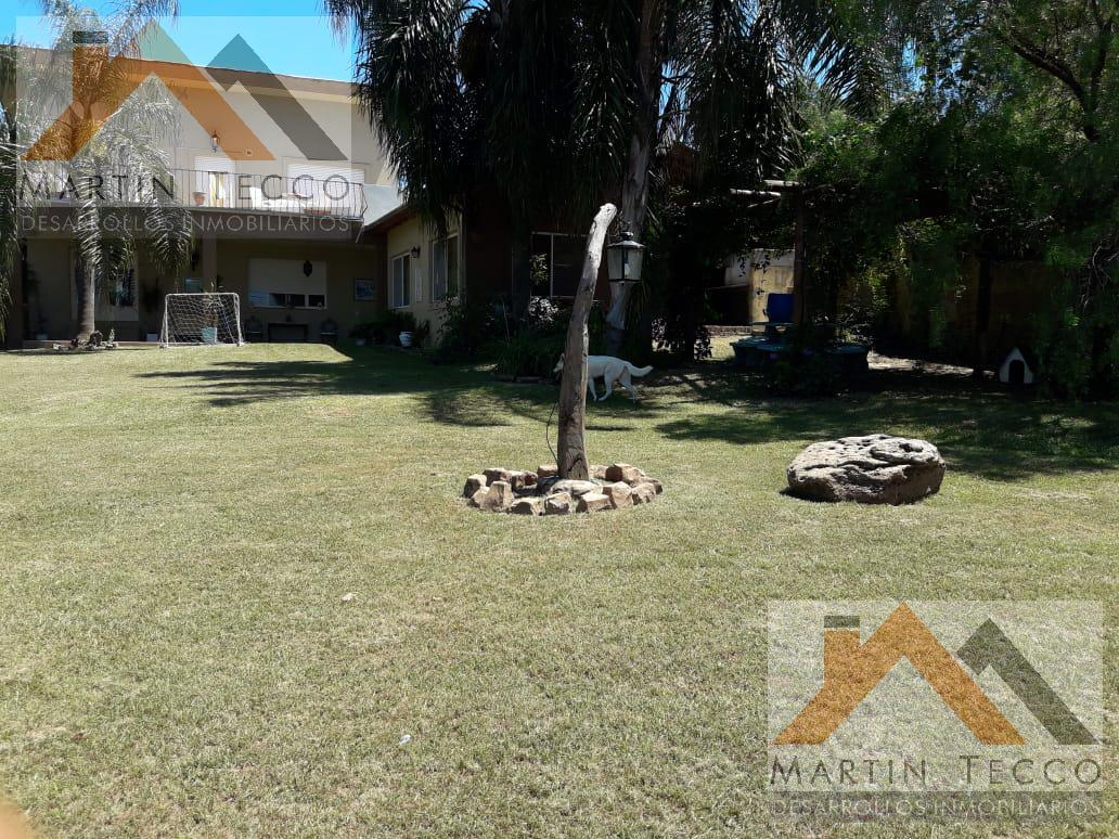 Foto Casa en Venta en  Concordia ,  Entre Rios  liniers al 1200