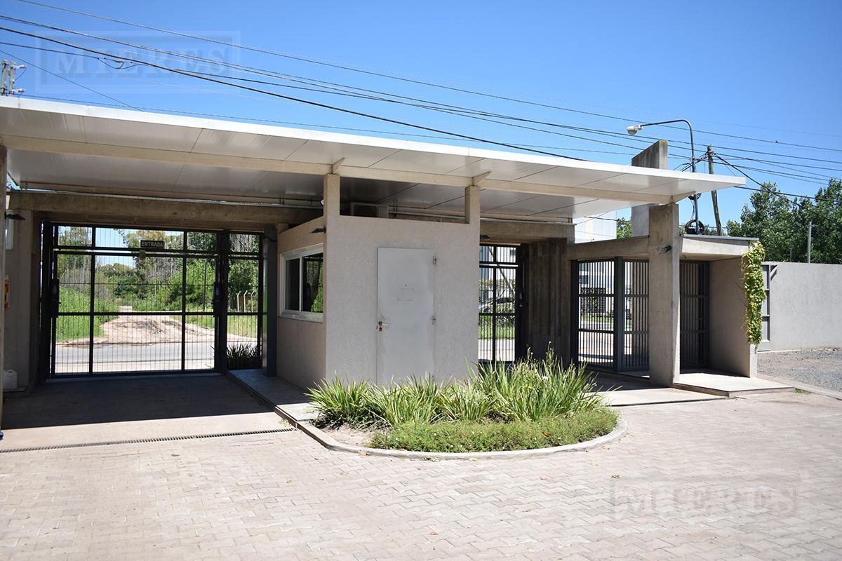 MIERES Propiedades- Departamento de 43 mts en La Nazarena