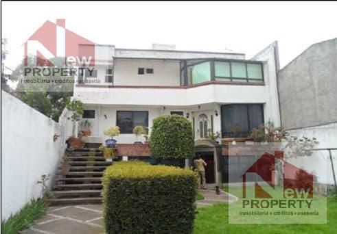 Foto Casa en Venta en  Tlalpan ,  Ciudad de Mexico  Casa en venta en ampliación Nativitas en Xochimilco