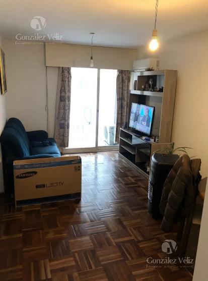 Foto Apartamento en Alquiler en  Centro (Montevideo),  Montevideo  Eduardo Acevedo Y 18 De Julio 1464, Cordón