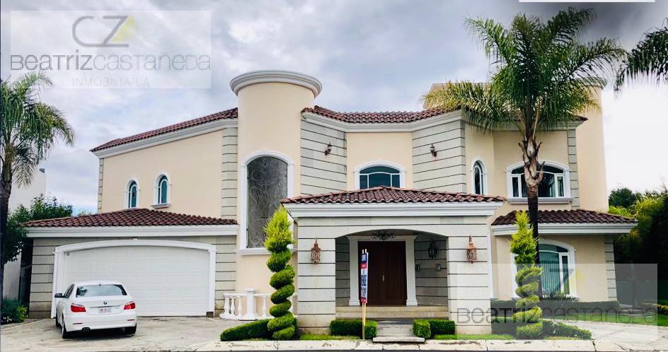 Foto Casa en Venta en  Club de golf Campo de Golf,  Pachuca  RESIDENCIA CLUB DE GOLF, PACHUCA HIDALGO