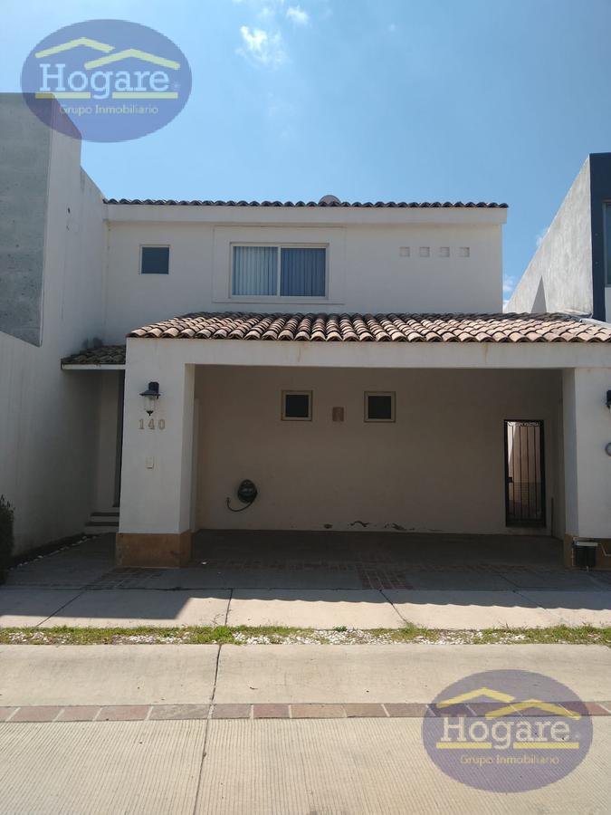 Casa en Renta Residencial Punta del Este