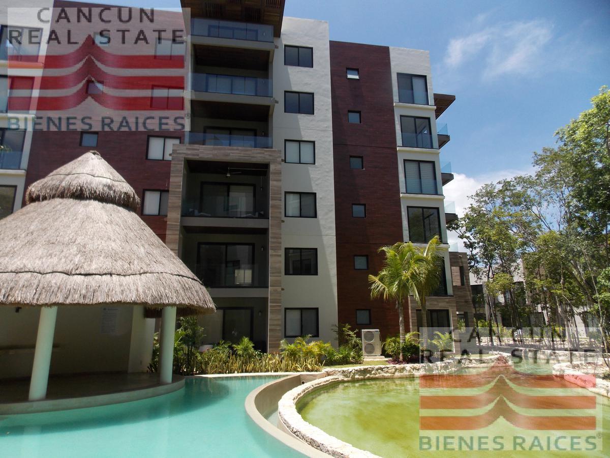 Foto Departamento en Venta | Renta en  Playa del Carmen Centro,  Solidaridad  Departamento renta Playa del Carmen