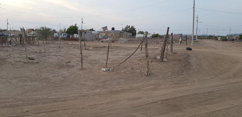 Foto Terreno en Venta en  Miramar,  La Paz  TERRENO VALLE DORADO