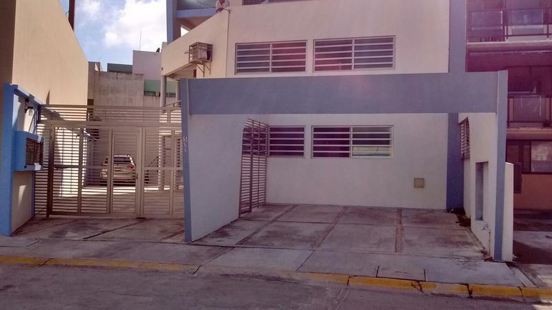 Foto Departamento en Venta en  Fraccionamiento Paraíso Coatzacoalcos,  Coatzacoalcos  Rufino Tamayo No. 511 Fraccionamiento Paraiso Coatzacoalcos, Veracruz
