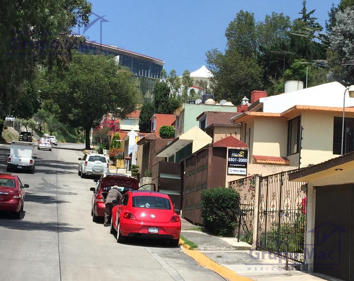 Foto Casa en Venta en  Lomas Verdes,  Naucalpan de Juárez  Casa en Venta en Lomas Verdes 4ta. Secc. Naucalpan