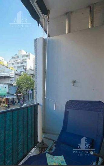 Foto Apartamento en Alquiler en  Centro (Montevideo),  Montevideo  EJIDO al 1400