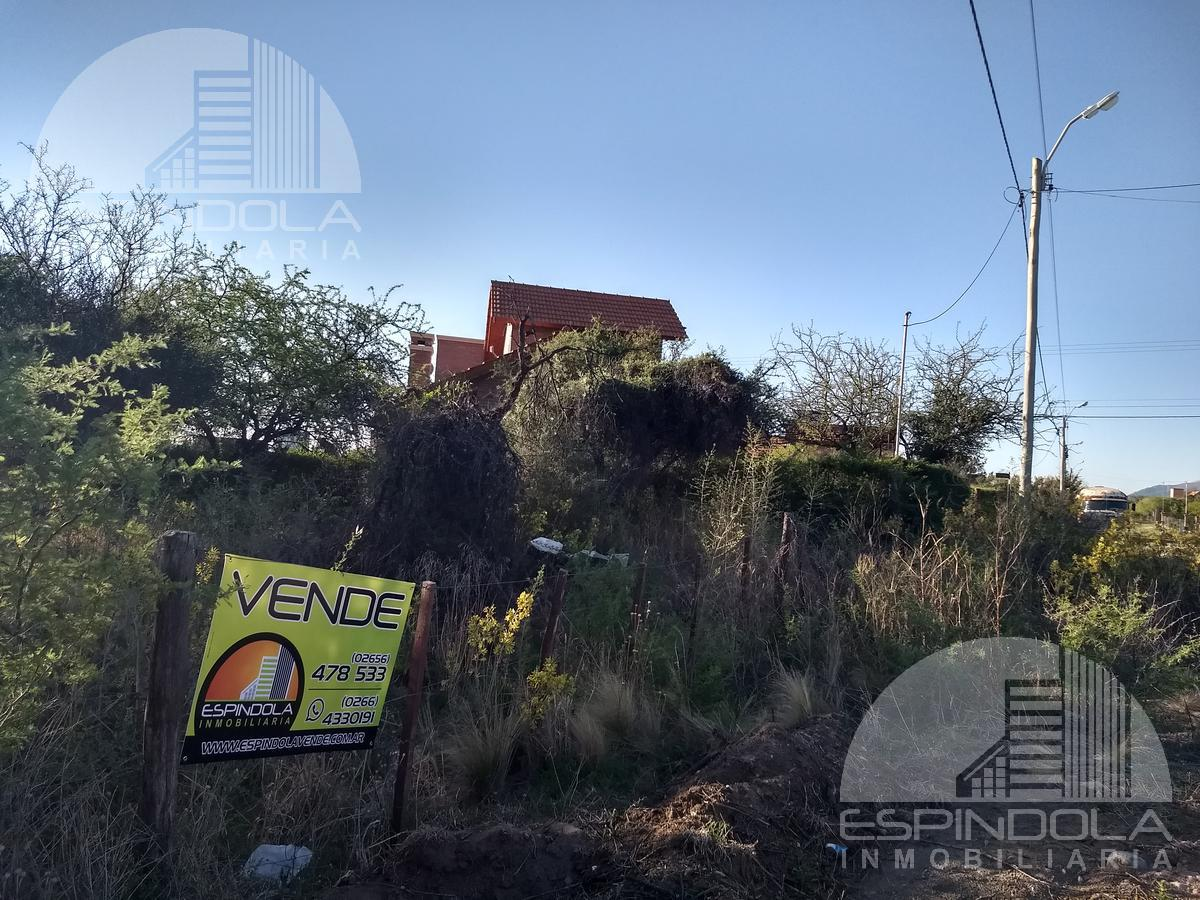 Foto Terreno en Venta en  Las Moreras,  Merlo  Berillo