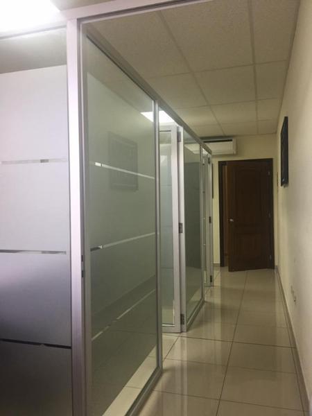 Foto Oficina en Renta en  Boulevard Morazan,  Tegucigalpa  Local En Renta Torre Metrópolis Tres Oficina Ya Divididas Tegucigalpa