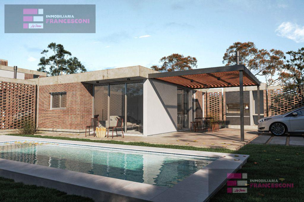 Foto Casa en Venta en  Joaquin Gorina,  La Plata  131bis 483 y 484 LOS ENRIQUES