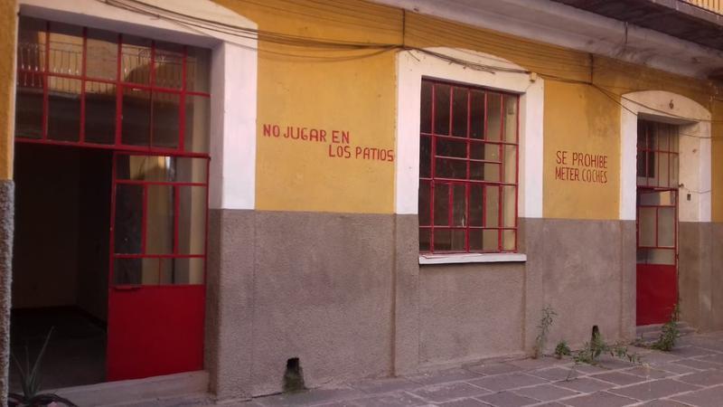 Foto Casa en Venta en  Centro,  Puebla  Casona en Venta en el Centro Histórico Puebla