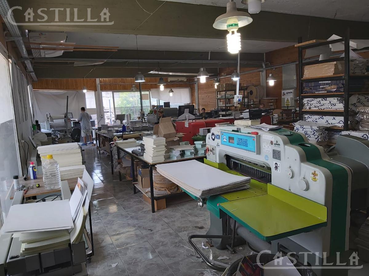 Foto Local en Alquiler en  Vict.-B.Centro,  Victoria  Av. Peron al 2300